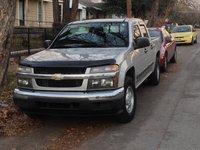 Picture of 2007 Chevrolet Colorado LT1 Crew Cab