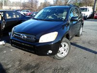 Picture of 2006 Toyota RAV4 Limited, exterior