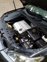 Picture of 2006 Lexus RX 330 AWD, engine