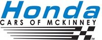 Honda Cars of McKinney logo