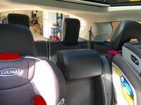 Picture of 2016 Infiniti QX60 AWD, interior