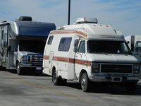 Picture of 1984 Chevrolet Chevy Van G30 Extended RWD, exterior, gallery_worthy