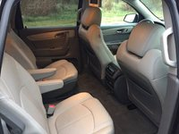 Picture of 2015 Chevrolet Traverse 2LT, interior