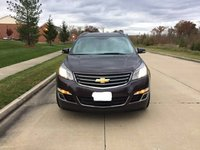 Picture of 2015 Chevrolet Traverse 2LT, exterior