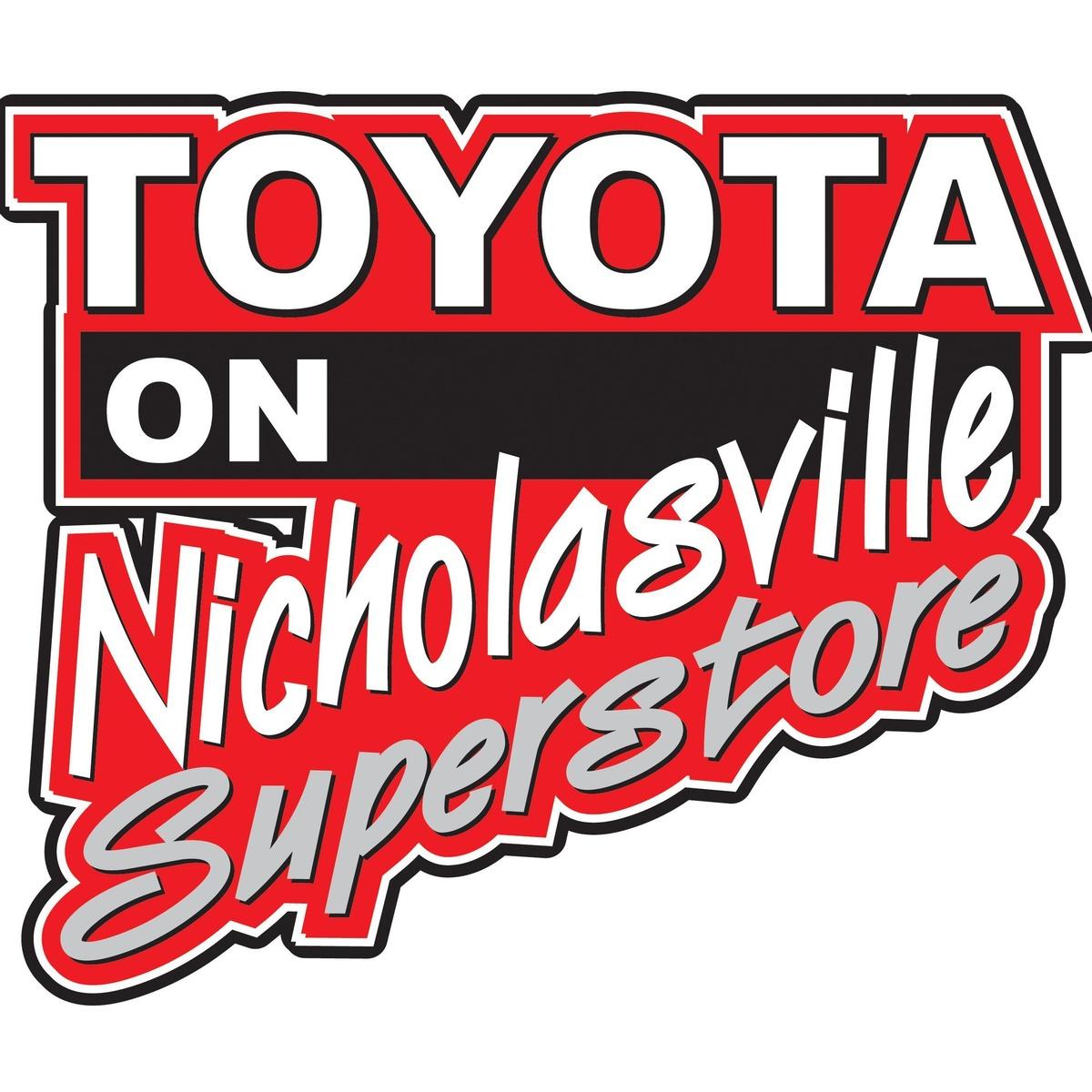 Nicholasville, KY: Read Consumer