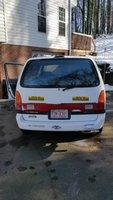 Picture of 1995 Mercury Villager 3 Dr GS Cargo Van, exterior