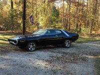 Picture of 1971 Plymouth Satellite, exterior, gallery_worthy