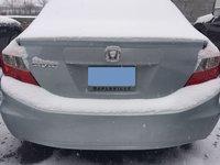 Picture of 2012 Honda Civic EX-L