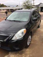 Picture of 2012 Nissan Versa 1.6 SV