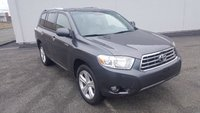 Picture of 2008 Toyota Highlander Limited