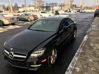 Picture of 2014 Mercedes-Benz CLS-Class CLS 550 4MATIC, exterior