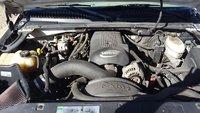 Picture of 2003 GMC Yukon XL 1500 SLE