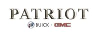 Patriot Buick GMC logo