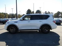 Picture of 2017 Nissan Armada SL 4WD
