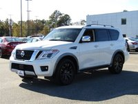 Picture of 2017 Nissan Armada SL 4WD, exterior