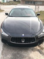 Picture of 2015 Maserati Ghibli S AWD, exterior