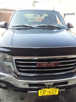 Picture of 2004 GMC Sierra 1500 4 Dr SLE 4WD Extended Cab SB