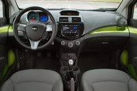 Picture of 2013 Chevrolet Spark 2LT