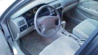Picture of 2000 Chevrolet Prizm 4 Dr LSi Sedan