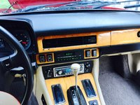 Picture of 1991 Jaguar XJ-Series XJS Coupe, interior
