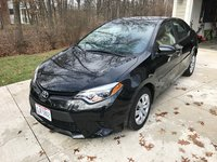 Picture of 2014 Toyota Corolla LE