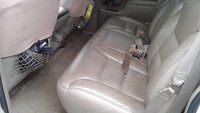 Picture of 1999 Chevrolet C/K 3500 Crew Cab Long Bed 4WD, interior