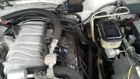 Picture of 1999 Chevrolet C/K 3500 Crew Cab Long Bed 4WD, engine