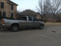 Picture of 1999 Chevrolet Silverado 2500 3 Dr LS 4WD Extended Cab SB HD
