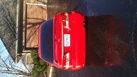 Picture of 2000 Infiniti G20 4 Dr Touring Sedan, exterior