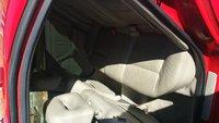 Picture of 2000 Infiniti G20 4 Dr Touring Sedan, interior