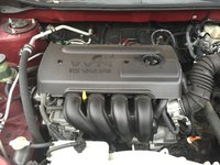 Picture of 2006 Pontiac Vibe Base