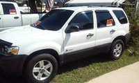 Picture of 2007 Ford Escape Hybrid Base, exterior