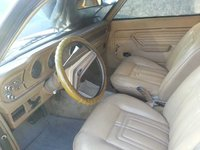 Picture of 1974 Mercury Comet, interior