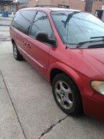Picture of 2001 Dodge Grand Caravan 4 Dr ES Passenger Van Extended