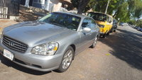 Picture of 2002 Infiniti Q45 4 Dr STD Sedan