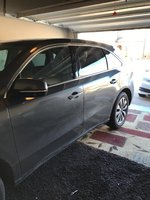 Picture of 2014 Acura MDX AWD Tech + Entertainment Pkg
