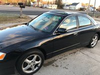 Picture of 2002 Mazda Millenia 4 Dr S Special Edition Supercharged Sedan