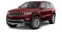 Picture of 2016 Jeep Grand Cherokee Laredo