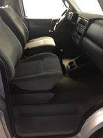Picture of 2001 Volkswagen EuroVan 3 Dr GLS Passenger Van, interior