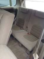 Picture of 2005 Nissan Pathfinder SE 4WD, interior