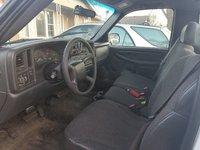 Picture of 2002 Chevrolet Silverado 2500 2 Dr STD Standard Cab LB, interior