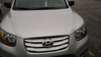 Picture of 2010 Hyundai Santa Fe GLS AWD