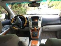Picture of 2007 Lexus RX 400h AWD, interior