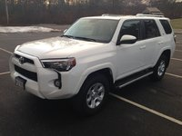Picture of 2016 Toyota 4Runner SR5 4WD, exterior, gallery_worthy