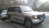 Picture of 1999 Mitsubishi Montero Base 4WD