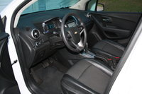 Picture of 2015 Chevrolet Trax LT AWD