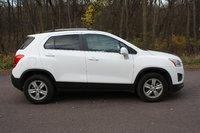Picture of 2015 Chevrolet Trax LT AWD, exterior