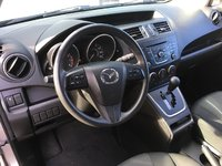 Picture of 2014 Mazda MAZDA5 Sport, interior