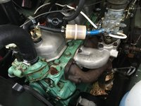 Picture of 1975 Land Rover Series III, engine, gallery_worthy