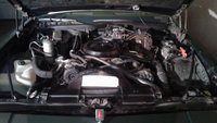 Picture of 1980 Oldsmobile Ninety-Eight, engine